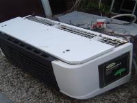 Carrier Supra 622 Hűtő