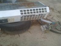 Thermo King Hűtő aggregát motor hűtő berendezés
