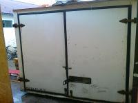 Szigetelt Hűtődoboz
