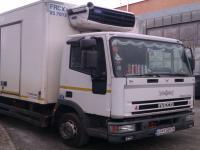 Iveco Eurocargo Tector-Carier 500