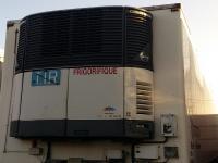 Üzemképes hűtő eladó