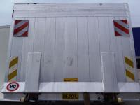 PALFINGER EMELŐHÁTFAL, 12V 750kg ÉVJÁRAT:2008