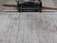 DHOLLANDIA EMELŐHÁTFAL, 12V 750kg ÉVJÁRAT:2013