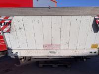 PALFINGER EMELŐHÁTFAL, 12V 750kg