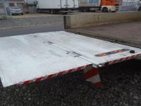 DHOLLANDIA EMELŐHÁTFAL, 12V 750kg ÉVJÁRAT:2012