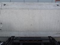 MBB-PALFINGER EMELŐHÁTFAL, 24V 1500kg ÉVJÁRAT:2012